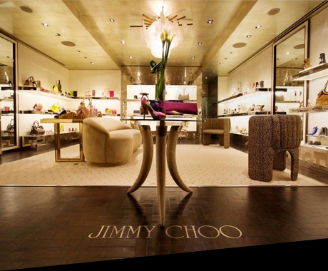Retail & Interiors