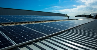 Applelec generates energy with solar panels at Leeds and Bradford factories