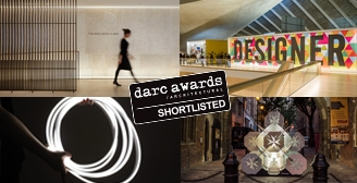 darc awards / architectural shortlist announced