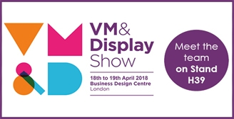 Applelec exhibit at this year's VM & Display Show