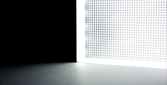 What is the maximum size LED Light Sheet Panel?