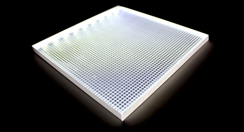 LED Lightsheet
